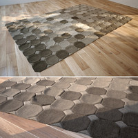3ds max photorealistic carpets