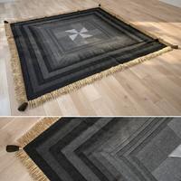 3d model photorealistic carpets
