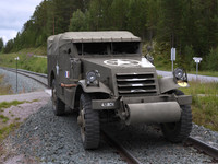 m3a1 scout car 3ds