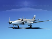 beechcraft king air max