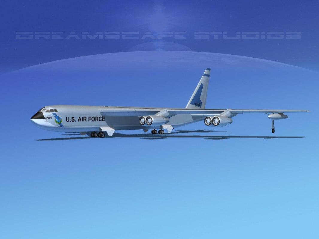 Boeing B-52-C Stratofortress V070001.jpg