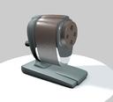Pencil Sharpener 3D models