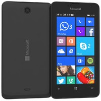 microsoft lumia 430 dual 3d max