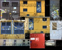 Street Elements (Urban)