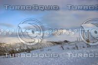 Tromsdalstinden mountain
