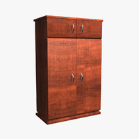 3d inval armoire model