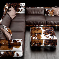 3d sofa wafer dandy model