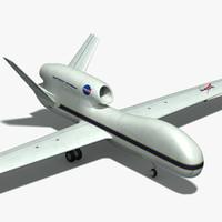 reconnaissance surveillance 3d max