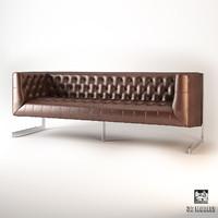 eichholtz sofa crawford 3d ma