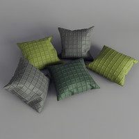 pillows x