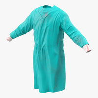 3dsmax surgeon dress 8