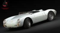 max porsche 550 spyder 1955