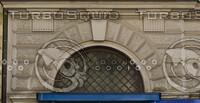 Facade arch