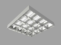 max office strip light