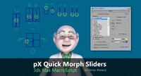 pX Quick Morpher Sliders