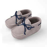 max newborn shoes