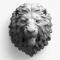 lion head max