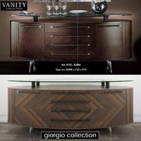 3d giorgio vanity art 9100 model