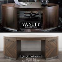 maya giorgio vanity art 9180
