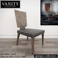 giorgio vanity art 9030 max