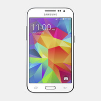 3d samsung galaxy core prime model