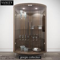 giorgio vanity art 9150 3d max