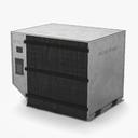 unit load device 3D models