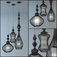 max lamp modern design