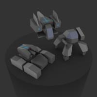 RTS Unit Pack