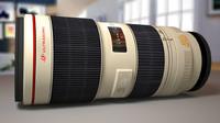canon lens 3ds