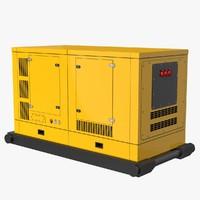 obj generator