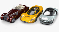 Concept Car Collection