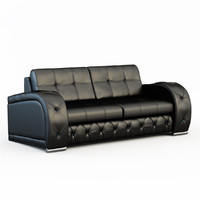 3d model sofa avgustin