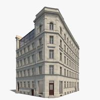 Berlin Residence Grosse Frankfurter Strasse 142