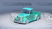 cartoon toy car max