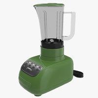 max blender green