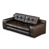 3d sofa fiori-bed 0033