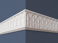 3d model frieze