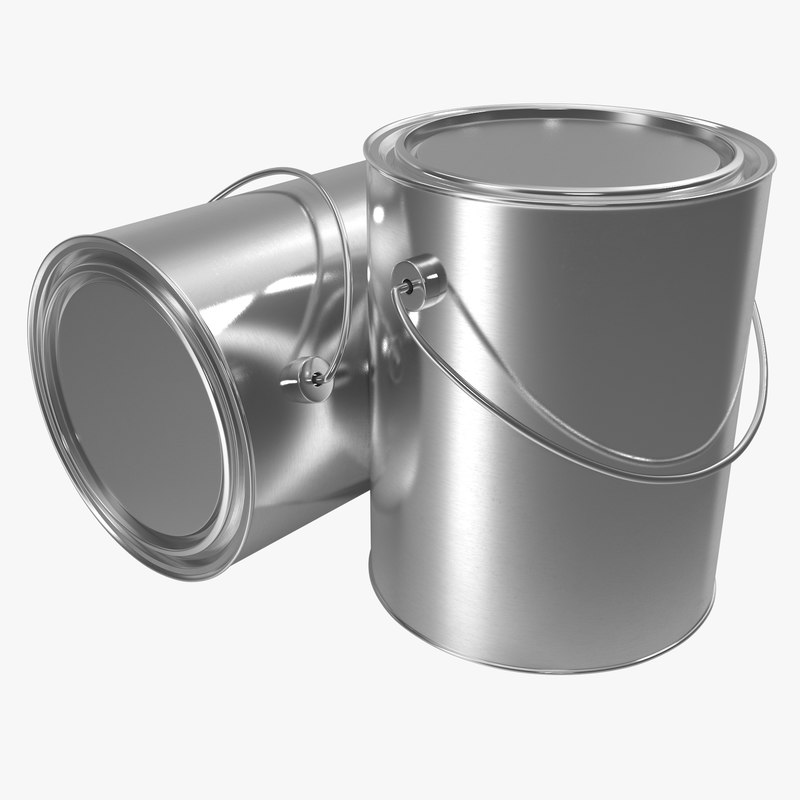 Closed Paint Can 3d model 00.jpg