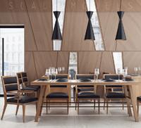 modern restaurant 021 3d max