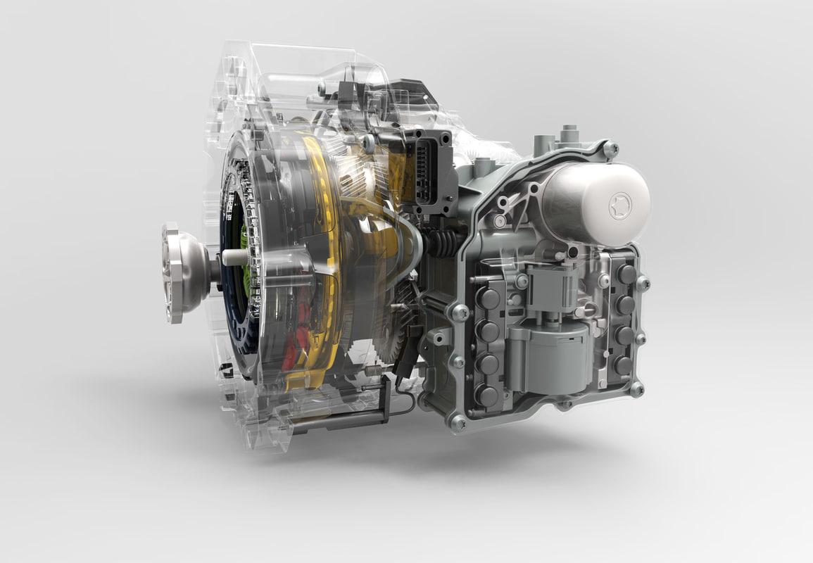 Volkswagen New MAGOTAN gearbox_04.jpg