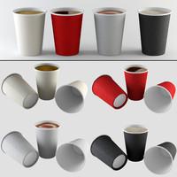paper cup max