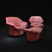 JULIET-armchair