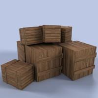 max crate