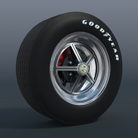 maya wheel shelby