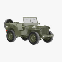 willys 1 4 max