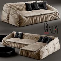 3ds max sofa divan gamma
