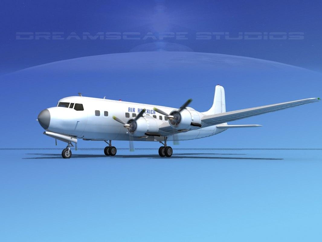Douglas DC-6 Air America 0001.jpg