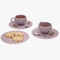 tea set max