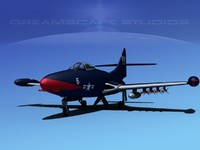 3d model panther f9f f9f-5